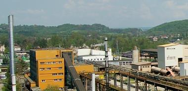 Instalacja światłowodowa dla przemysłu