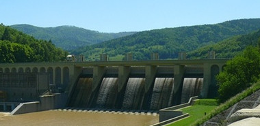 Instalacja światłowodowa w elektrowni wodnej cz. III